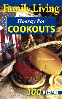 eBook Hooray for Cookouts