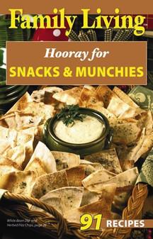 eBook Hooray for Snacks & Munchies