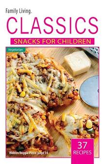eBook Family Living Classics Snacks for Children