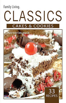 eBook Family Living Classics Cakes and Cookies
