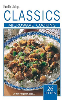 eBook Family Living Classics Microwave Cooking
