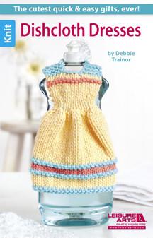 eBook Dishcloth Dresses