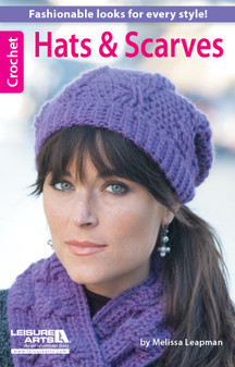 eBook Hats and Scarves