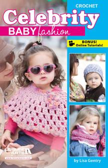eBook Celebrity Baby Fashion