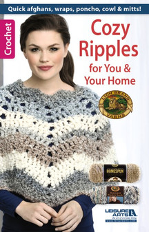 eBook Cozy Ripples for You & Your Home