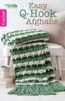 eBook Easy Q-Hook Afghans