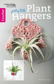 eBook Pretty Little Plant Hangers