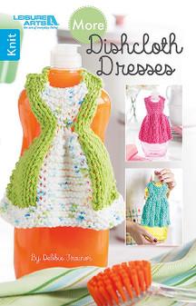 eBook More Dishcloth Dresses