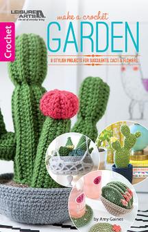 eBoot Make a Crochet Garden