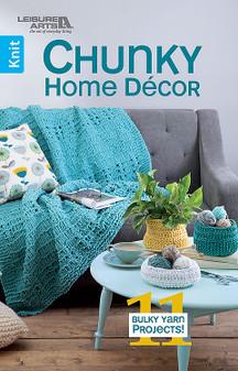 eBook Chunky Home Decor