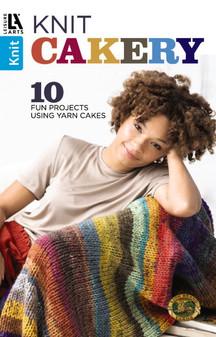 eBook Knit Cakery