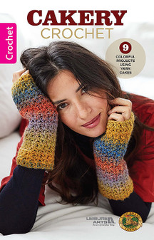 eBook Cakery Crochet