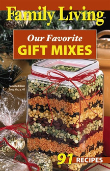 eBook Our Favorite Gift Mixes