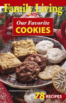 eBook Our Favorite Cookies