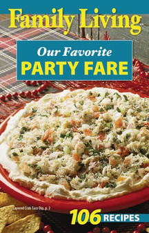 eBook Our Favorite Party Fare
