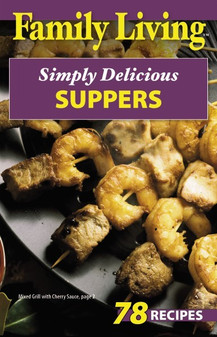eBook Family Living Simply Delicious Suppers