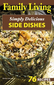 eBook Family Living Simply Delicious Side Dish