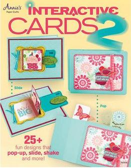 Annie's Interactive Cards 2 Book