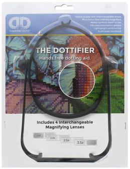 Diamond Dotz Freestyle Dottifier Magnifier