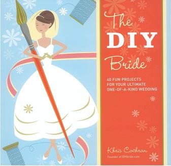 Taunton Press The DIY Bride Book