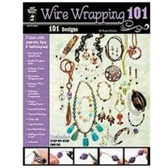 Hot Off The Press Wire Wrapping 101 Book