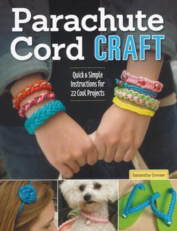 Design Originals Parachute Cord Craft Book