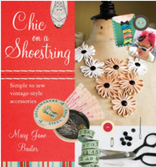 Perigee Chic On A Shoestring Book