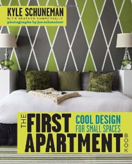 Potter The First Apartment Book