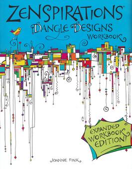 Design Originals Zenspirations Dangle Design Workbook
