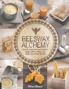 Quarry Beeswax Alchemy Book