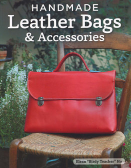 Design Originals Handmade Leather Bags & Accessories Book