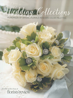 WildFlower Media Wedding Collections Book