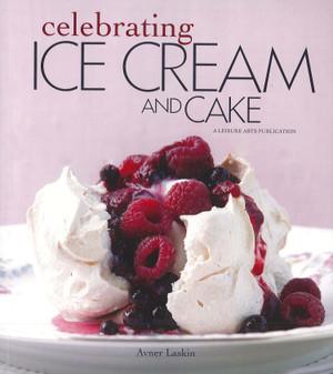 Leisure Arts Celebrating Ice Cream and Cake Book