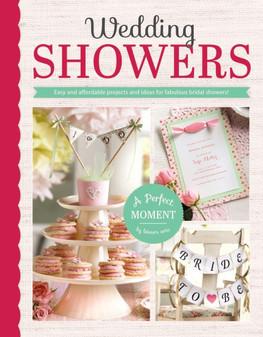Leisure Arts Wedding Showers Book
