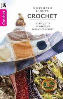 Leisure Arts Northern Lights Crochet Book