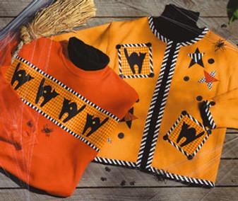 ePattern Halloween Wear