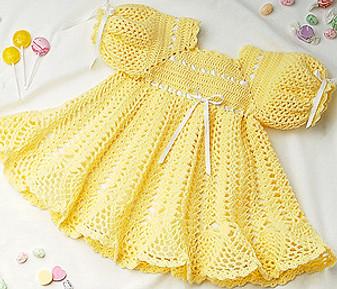 ePattern Banana Split Dress
