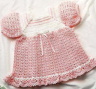ePattern Pink Bubblegum Dress