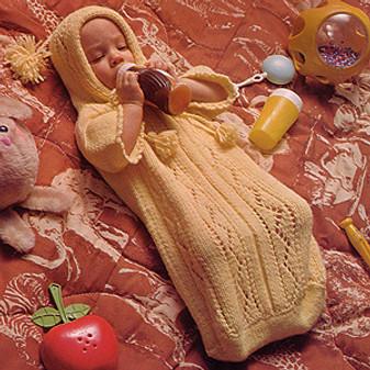 ePattern Baby Bunting