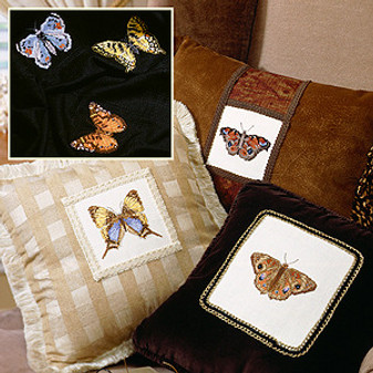 ePattern Butterflies