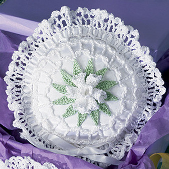 ePattern Lily of the Valley Sachet