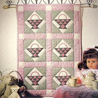 ePattern Doll Quilt