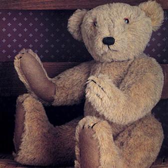 ePattern Bixby the Bear