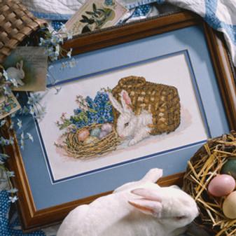 ePattern Easter Bunny