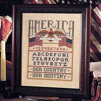 ePattern American Sampler