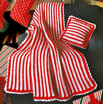 ePattern Candy Stripes