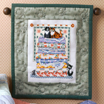 ePattern Cat's Meow Quilts