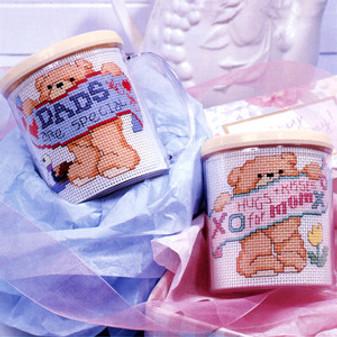 ePattern Mugs for Mom & Dad