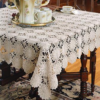 ePattern Legacy Tablecloth