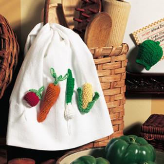 ePattern Fresh Veggies